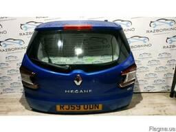 Разборка детали б/у Renault Megane 3 (рено меган 3)