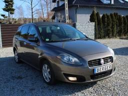 Разборка Fiat Croma II (194) (2005-2011)