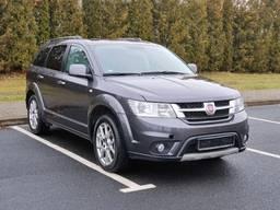 Разборка Fiat Freemont (345) (2011-2019)