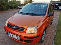 Разборка Fiat Panda (319) (2012-2019)