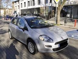 Разборка Fiat Punto (199) (2012-2019)