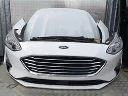 Разборка Ford Focus MK4 4 IV 18- 1.5 EcoBlue Форд Фокус запчасти б/у