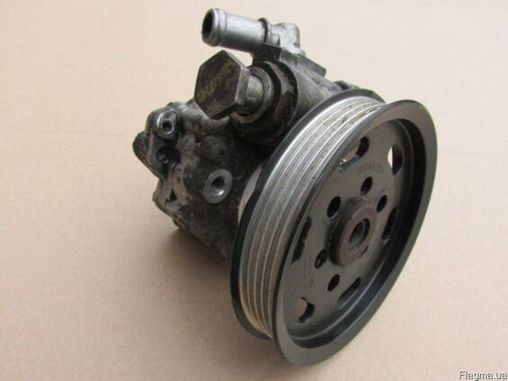 Разборка Гидроусилитель руля Audi VW 1.9 tdi 8D0145156T
