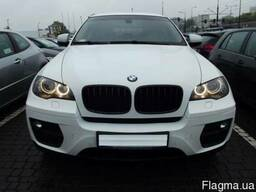 Разборка Х6 Е71 Е72 . Запчасти на BMW X6 E71 E72 (2008-2012)