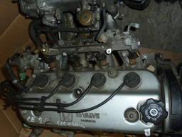Разборка Honda Accord 5 (CC7), двигатель 2.0 F20Z1.