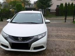 Разборка Honda Civic IX FK (2012-2019)