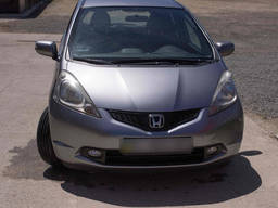 Разборка Honda Jazz III GE (2008-2013)