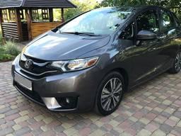 Разборка Honda Jazz IV GK (2013-2019)