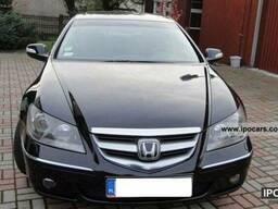 Разборка, детали б. у и новые на Хонда Легенд (Honda Legend)