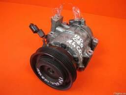 Разборка Hyundai i20 1.4 Компрессор кондиционера DV08-0072