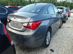 Разборка Hyundai Sonata GLS 2013