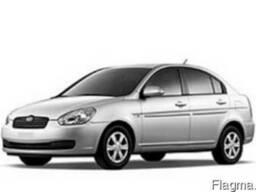 Разборка Хюндай Акцент Hyundai Accent