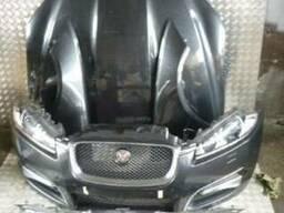 Разборка Jaguar XF 2008-2014 Багажник фары бампер запчасти