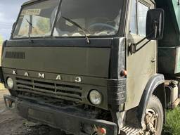 Разборка КАМАЗ 55111 самосвал