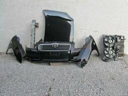 Разборка. Капот Бампер Фара Крыло б/у Toyota Avensis T25