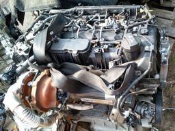 Разборка KIA Carnival III (UVP), двигатель 2. 2 CRDI D4HB.