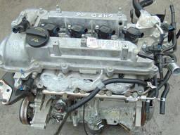 Разборка KIA Ceed (JD) (2015), двигатель 1. 6 G4FD.