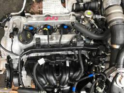 Разборка KIA Cerato (BD) (2019), двигатель 1. 6 G4FJ.