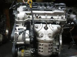 Разборка KIA Mohave (2013), двигатель 3. 0 G6EN.