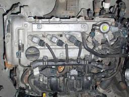 Разборка KIA Niro (2017), двигатель 1. 6 G4LE.