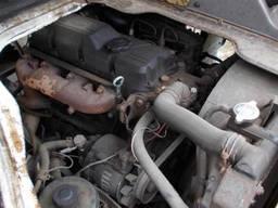 Разборка KIA Pregio (TB) (1999), двигатель 2. 7 дизель.