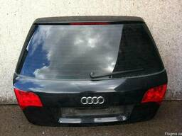 Разборка Крышка багажника Ляда б/у Audi A4 B7