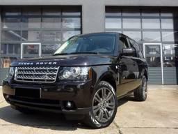 Разборка Land Rover Range Rover III LM (2002-2012)