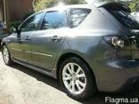Разборка Mazda 3 2004-2007 б/у запчасти на Мазда 3