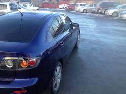 Разборка мазда 3 Mazda 3 (BK) Донецк