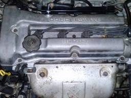 Разборка Mazda 323 (BA) (1995), двигатель 1. 5 Z5DE.