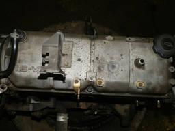Разборка Mazda 323 (BF) (1990), двигатель 1. 3 B3E.