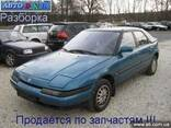 Разборка Mazda 323F ( BG ) 1.6i, мех, х/б, 93 г. Киев - фото 1