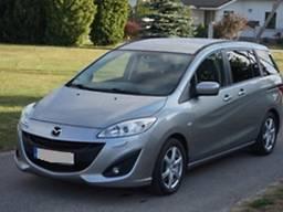 Разборка Mazda 5 Запчасти б/у новые Мазда 5 СТО