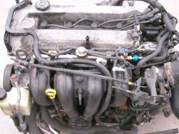 Разборка Mazda 6 (GG) (2004), двигатель 2.0 LF18.
