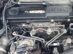 Разборка Mazda 626 (GE) (1994), двигатель 2. 0 Comprex.