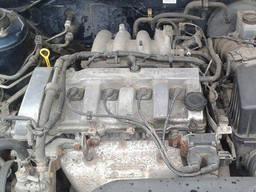 Разборка Mazda 626 (GF) (1999), двигатель 2. 0 FS.