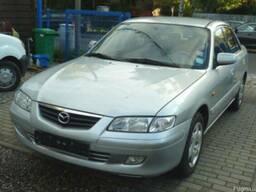 Разборка Mazda 626 ( GF, GE, GD, GC ) 1. 8, 2. 0 Киев