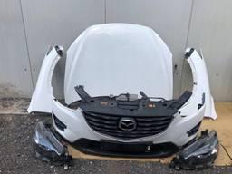 Разборка Mazda CX-5 Мазда 11-19
