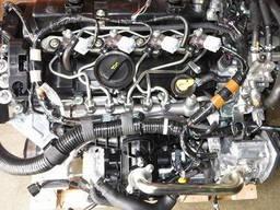 Разборка Mazda CX3 (DK) (2016), двигатель 1. 5 S5-DPTR.