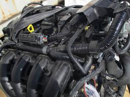 Разборка Mazda CX5 (KF) (2018), двигатель 2. 5 бензин.