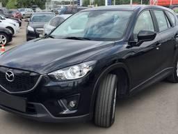 Разборка Mazda CX5 Запчасти б/у новые Мазда СХ5 СТО