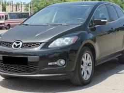 Разборка Mazda CX7 Запчасти б/у новые Мазда СХ7 СТО