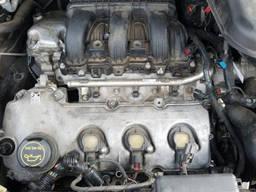 Разборка Mazda CX9 (TB) (2010), двигатель 3. 7 V6CA.