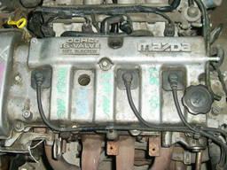 Разборка Mazda Premacy (CP) (2000), двигатель 1. 8 FP.