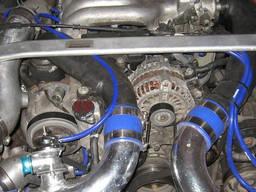 Разборка Mazda RX-7 (FD) (1999), двигатель 1. 3 RE13B.