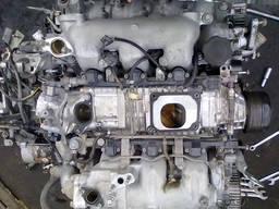 Разборка Mazda Xedos 9 (1997), двигатель 2. 3 KJ-ZEM.