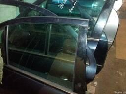 Разборка Mercedes 211 двери капот крышка багажника молдинги