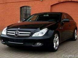 Разборка Mercedes 219 (авторазборка w219, шрот)