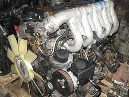 Разборка Mercedes Sprinter (904) 1999, двигатель 2. 7 OM612. 981.