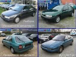Разборка Nissan Sunny B11, B12, N13, N14, Y10 1. 3, 1. 4, 1. 5